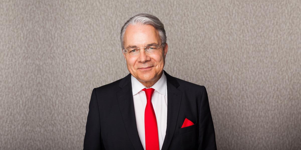 Dr. med Ulrich Keil