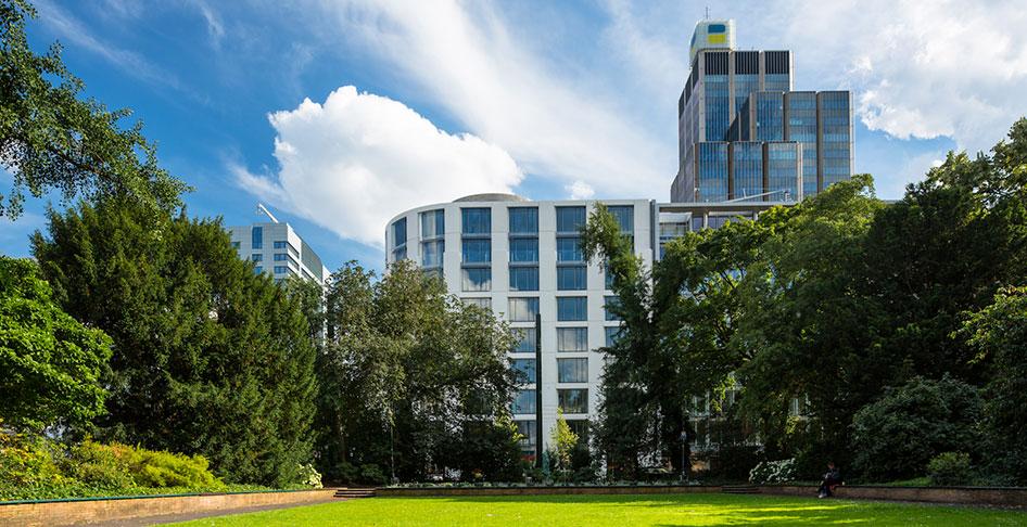 Cardiocentrum Düsseldorf Kö