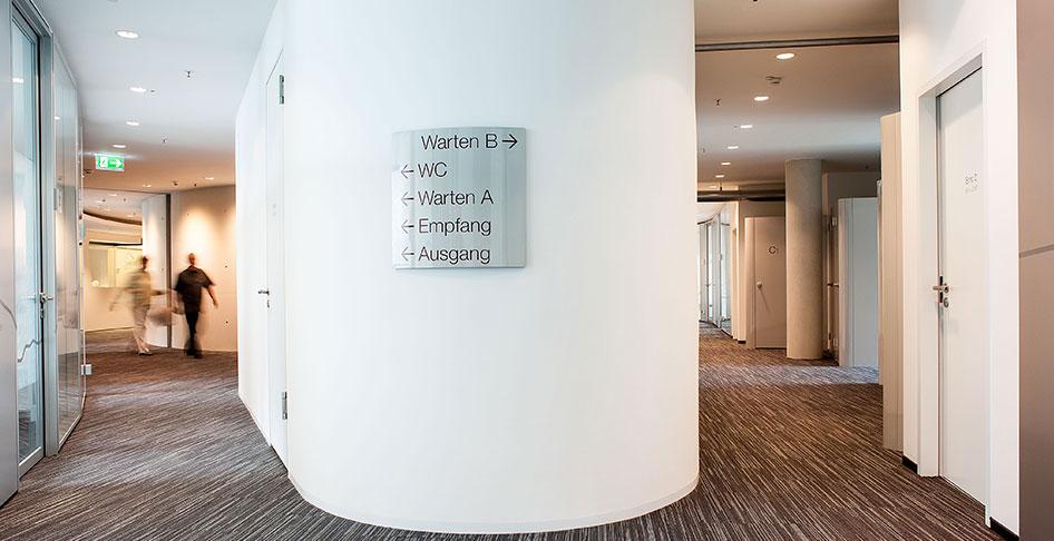 Cardiocentrum Düsseldorf Praxis