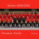 F95 Futsal